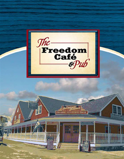 Freedom Cafe and Pub